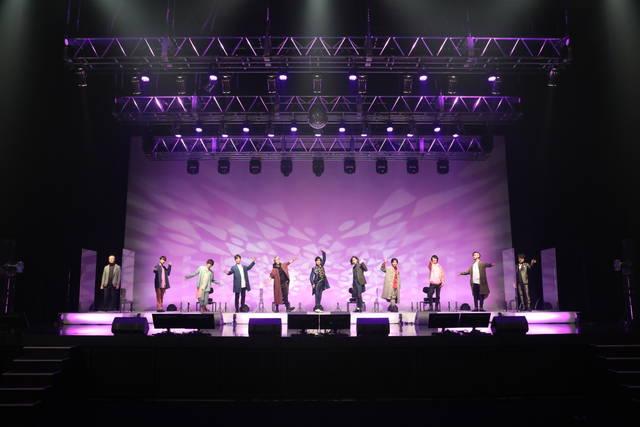 キラッキラ☆の新守護聖様がお目見え!! 『アンジェリーク ルミナライズ 新宇宙プレサミット』イベントレポート