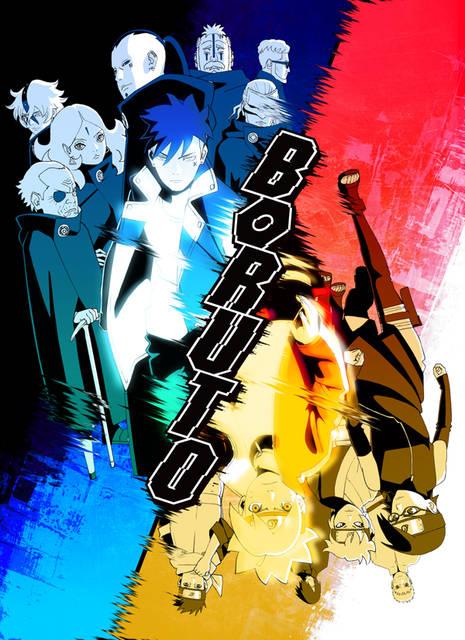 カワキ役・内田雄馬「人生で初めて買ったマンガは『NARUTO』」|アニメ『BORUTO』最新情報公開