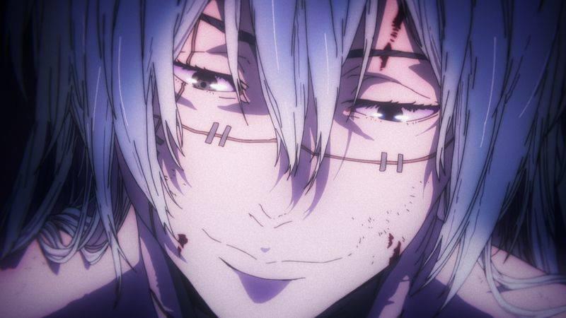 アニメ『呪術廻戦』第13話「また明日」場面写真&あらすじをUP! 追い込まれた真人は――