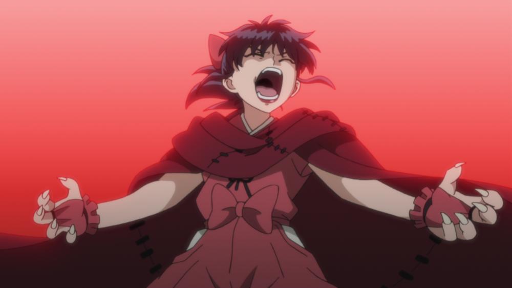 『半妖の夜叉姫』第16話「もろはの刃」先行カット&あらすじをUP!