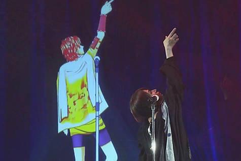 名曲とイケボのオンパレード!『ネオロマンス HYPER MIXライヴ ~遙かなる時空の中で3~』イベントレポート