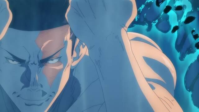 アニメ『呪術廻戦』第20話「規格外」場面写真&あらすじをUP! 遂に東堂の術式が解禁に!