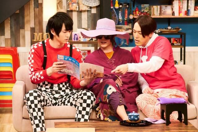 和田雅成、玉城裕規ら『サクセス荘3』第11回あらすじ&場面写真「親子でサクセス!」