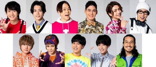 和田雅成ら出演の『サクセス荘3 mini』4月より放送スタート! 舞台となるのはサクセス倉庫!?