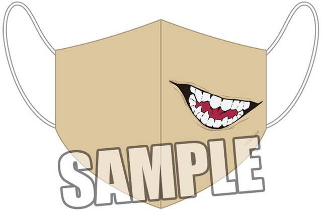 アニメのマスク&グッズでコロナ対策OK♪おすすめ6選『進撃の巨人』『呪術廻戦』『名探偵コナン』etc.