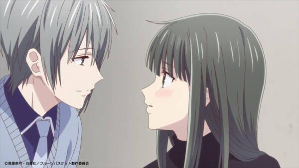 『フルーツバスケット』The Final 第3話あらすじ&先行カット公開!由希と真知の関係に変化も?