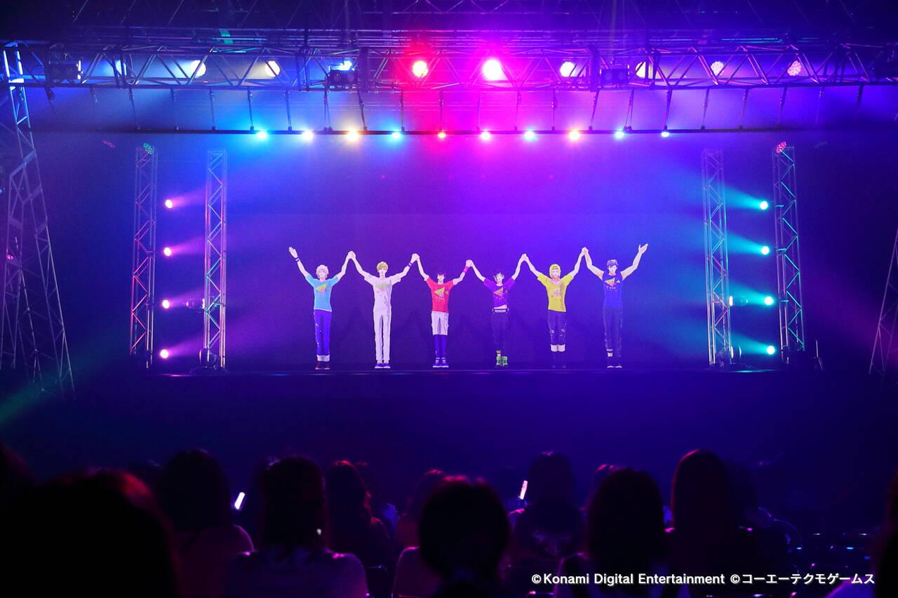 ライブ イズ ライフ!! 『3 Majesty × X.I.P. PREMIUM LIVE -Love&Life- supported by TxD』アンコール公演レポート