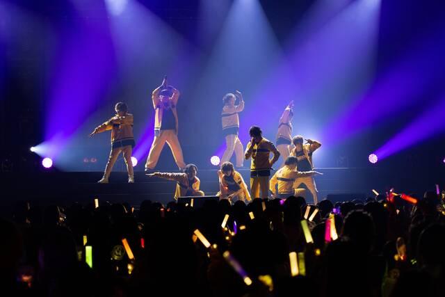 「テニプリ BEST FESTA!!王者立海大 REVENGE」開催!1年越しに王者立海の声優陣が勢揃い