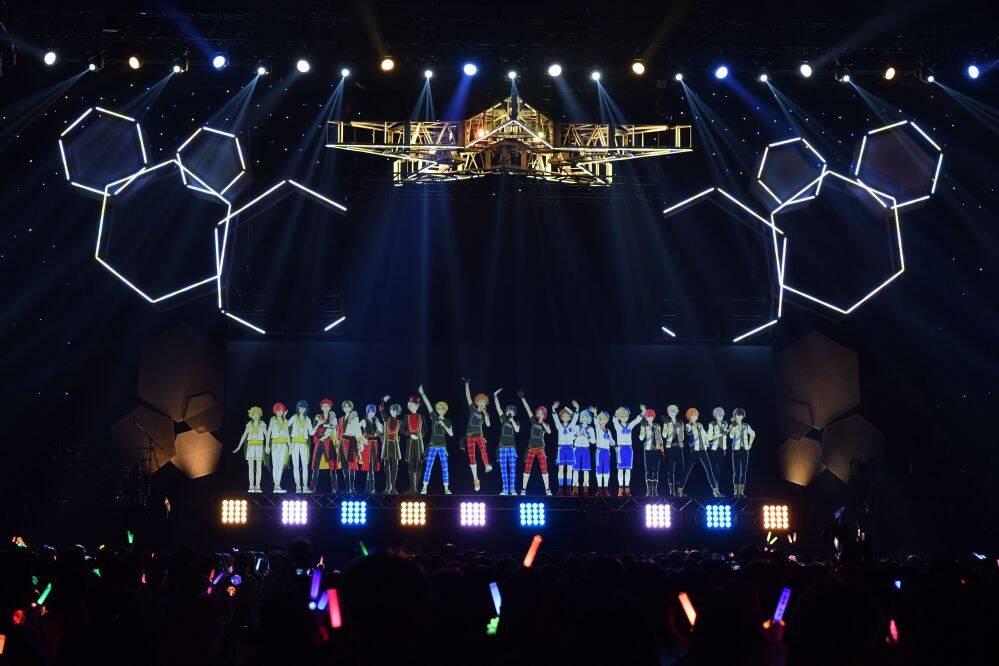 【後編】あんスタ『スタライ』5thツアー公演レポート Ra*bitsにUNDEAD、流星隊らが胸アツ…!