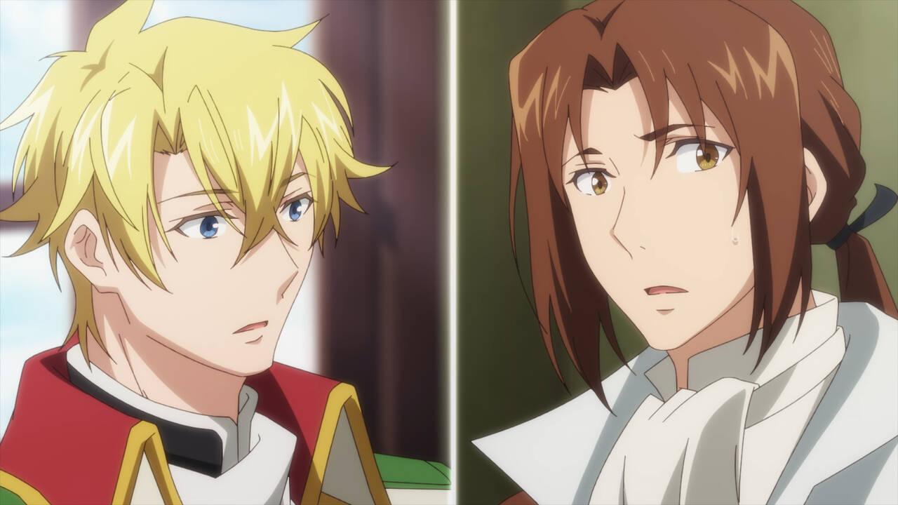 TVアニメ『聖女の魔力は万能です』第9話あらすじ&場面写真が公開!セイとアイラ、ついに相まみえる…!?