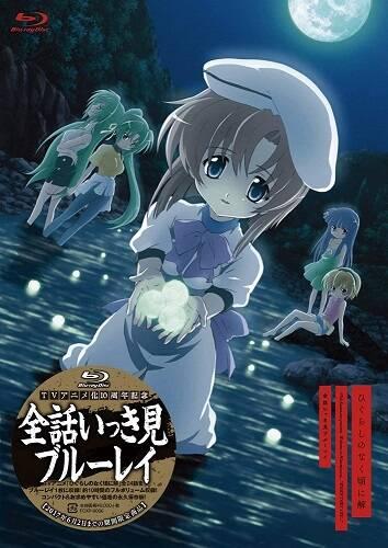 第4位は『ひぐらし』!ゾッとする…恐かったアニメ第1位は?『約ネバ』『東京喰種』『地獄少女』etc.
