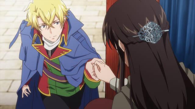 TVアニメ『聖女の魔力は万能です』第11話あらすじ&場面写真が公開!「聖女の術」の発動条件を知ったセイは…?