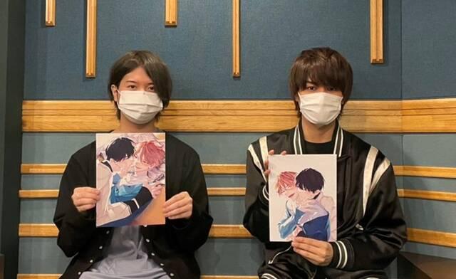 BLドラマCD『幼馴染じゃ我慢できない』発売! 斉藤壮馬「本を読んだり音楽を聴いたりする前から好きなのは…」