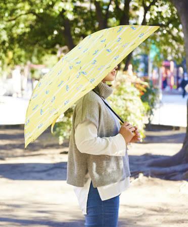 『11ぴきのねこ』レインアイテム発売中! 折り畳み傘やレインエコバッグ、ポーチなど♪