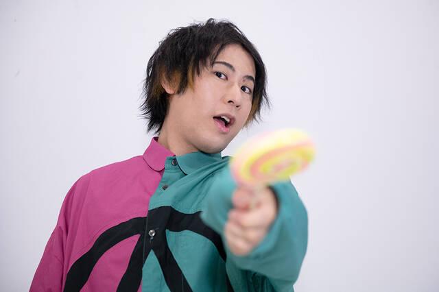 『ヒプノシスマイク』白井悠介ロングインタビュー「乱数には絶対幸せになってほしい」