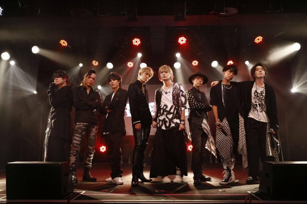 ついにファイナル! ブラスタ初のライブツアー『BLACK TOUR』名古屋公演レポート!