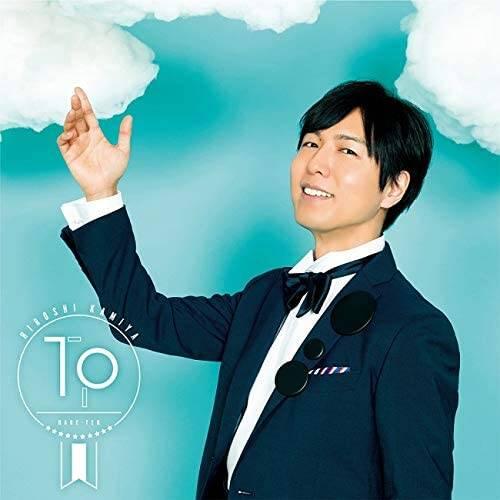 2位は神谷浩史! 一緒に料理したい声優TOP10。下野紘は何位? KENN、木村良平、内田雄馬etc