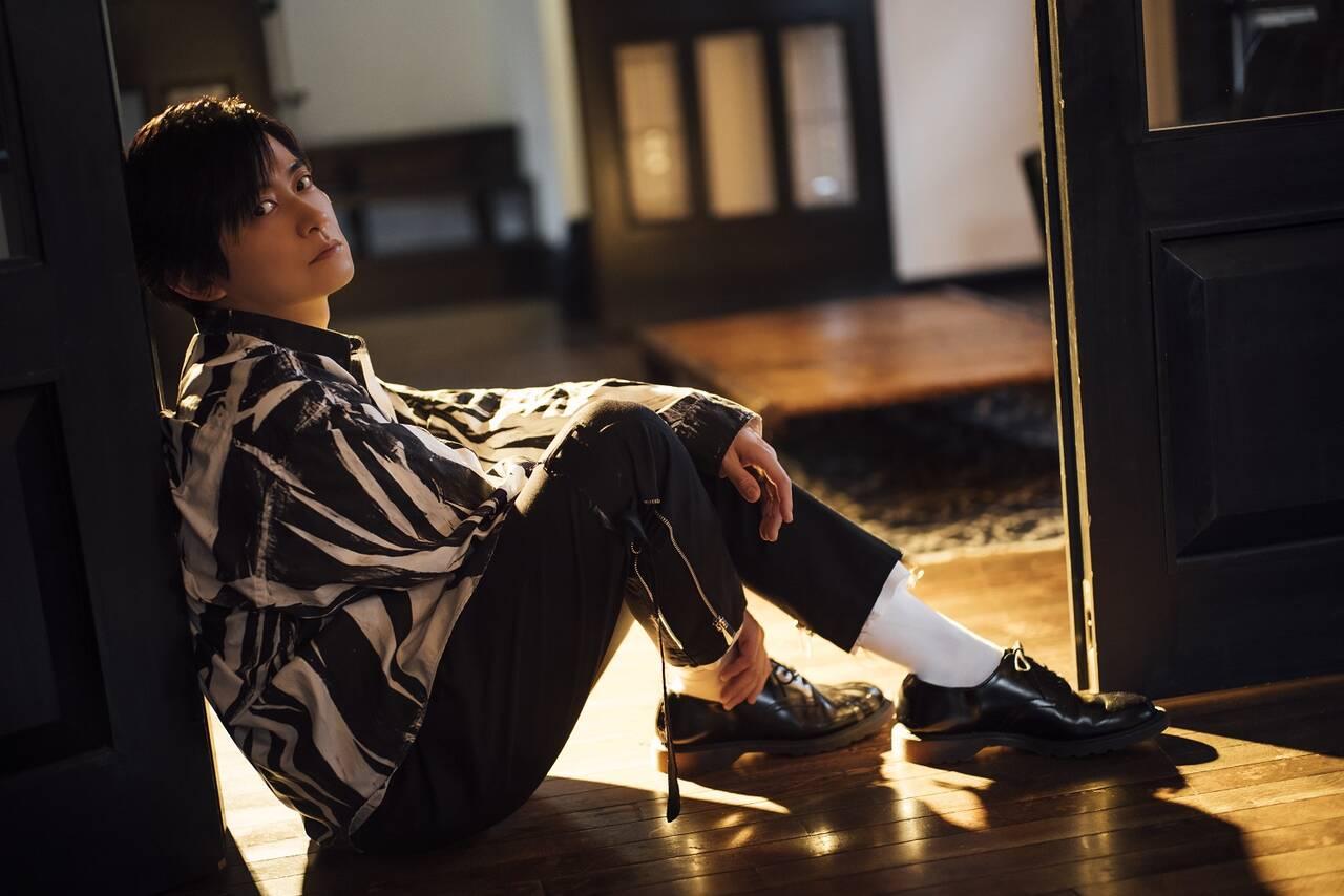 下野紘「TVガイドVOICE STARS Dandyism」で約30Pの大特集!声優20周年&アーティスト5周年記念