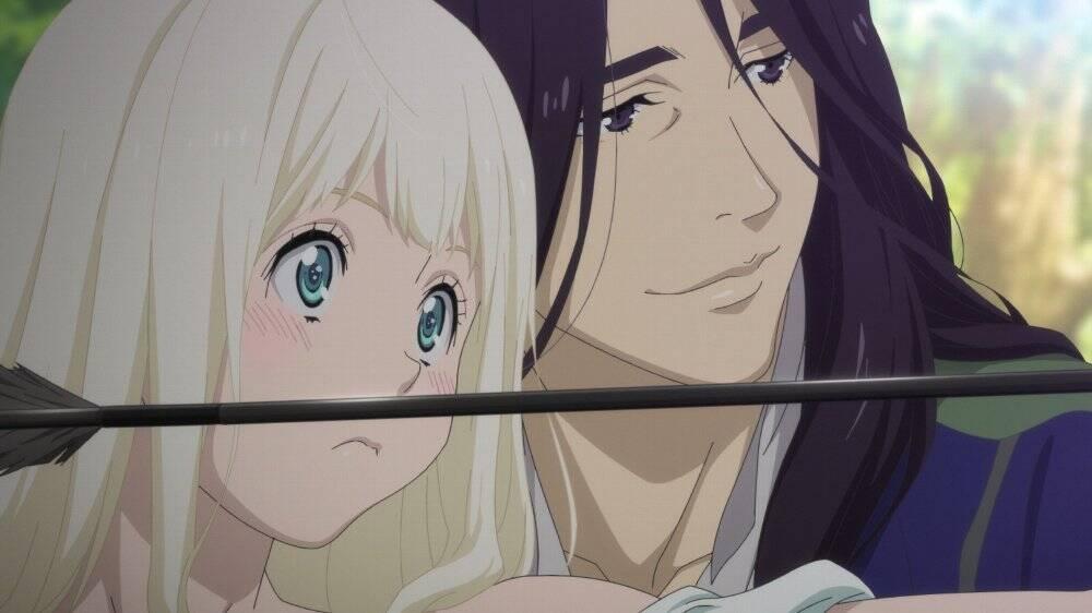 アニメ『海賊王女』第2話「受け継ぐ旅」あらすじ&先行場面カット公開!
