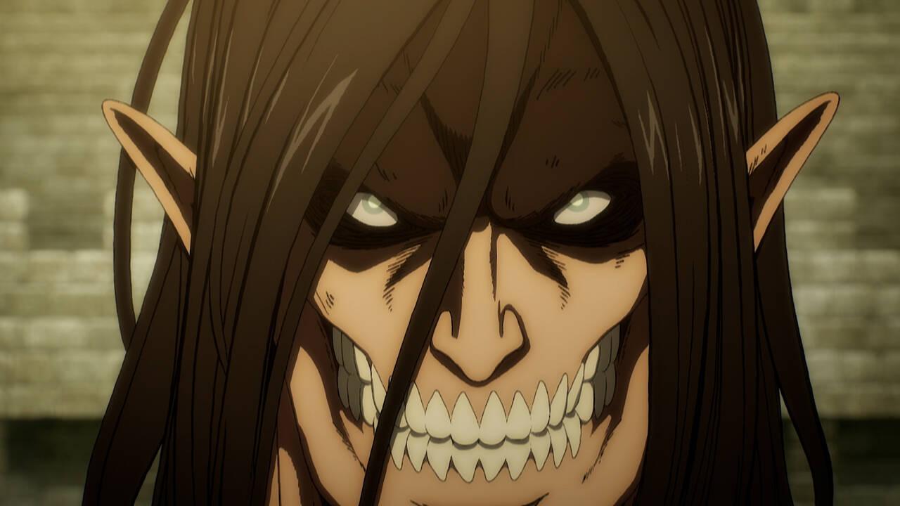 TVアニメ『進撃の巨人』最新作が2022年1月より放送決定!リヴァイ、アニ、ミカサ視点の番外編も!