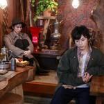 映画『ツナガレラジオ』場面カット②