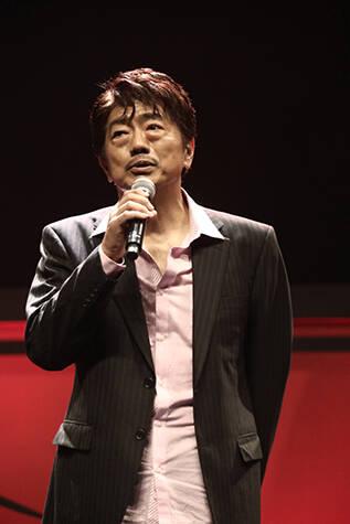 石井康嗣さん『遙か二十年《鬼》祭』イベントレポート|numan