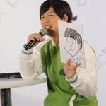 『おそ松さん』3期最終回直前記念ステージ櫻井孝宏・神谷浩史追加写真04