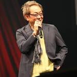 ネオロマンス・ダンディズムLIVE ~この愛の歌を君に~』堀内賢雄さん画像