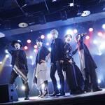 『BLACK TOUR』名古屋公演写真⑪