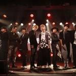 『BLACK TOUR』名古屋公演写真⑫