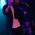 『BLACK TOUR』名古屋公演写真④
