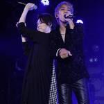 『BLACK TOUR』名古屋公演写真③