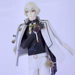 AGF2017フィギュア/刀剣乱舞