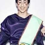 エクボ 役:なだぎ武