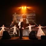 王室教師ハイネ -THE MUSICAL-/ステフェス
