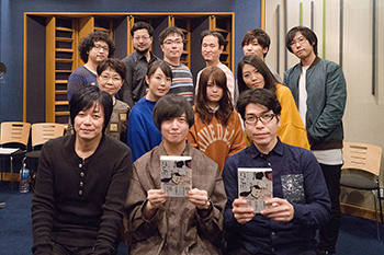 BLCD『百と卍』