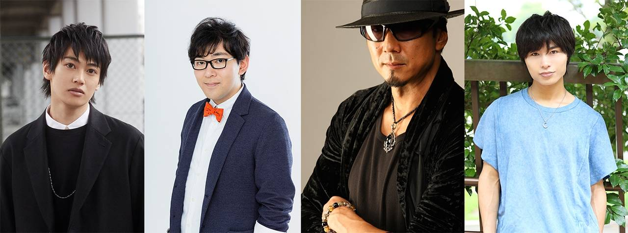 AnimeJapan 2018 オープンステージ/イケメンシリーズ