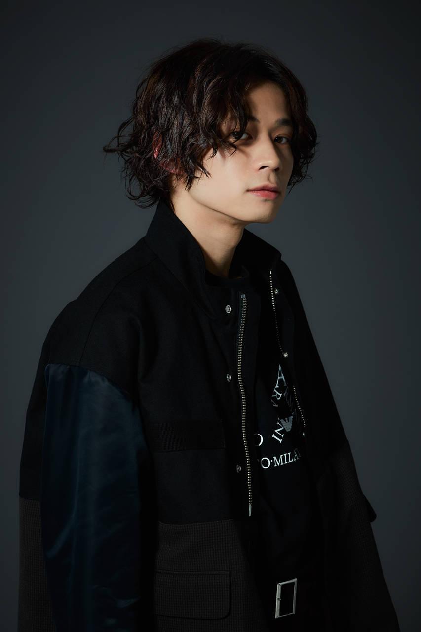 【安井一真】/XOX