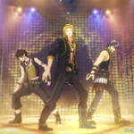 劇場版ときめきレストラン☆☆☆ MIRACLE6/X.I.P.