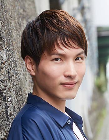 星野紅葉役:鈴木裕斗さん