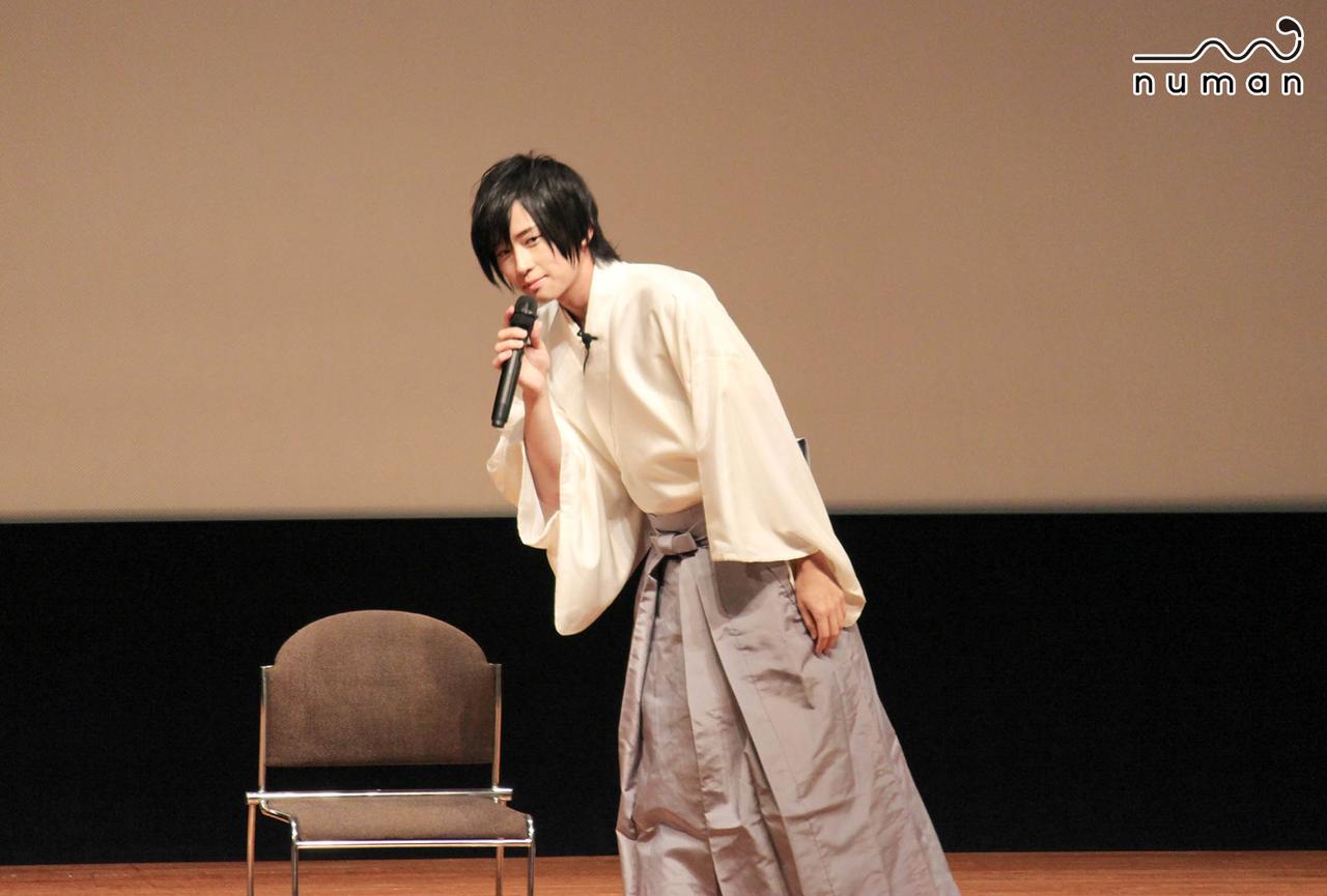 まきば会Vol.7、8バースデースペシャル/2