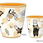 こぐまのケーキ屋さん/メラミンカップ