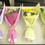 使用した小物_お花