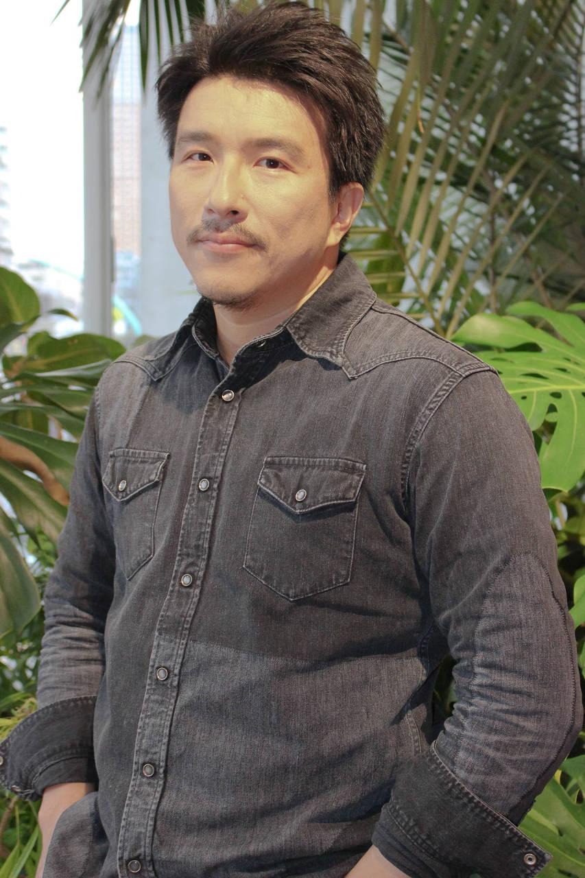 吉谷光太郎氏プロフィール画像