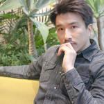吉谷光太郎氏画像