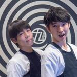 シャフ・寺田直生/稲垣政成さん