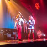 ミュージカル「少女革命ウテナ」舞台写真2