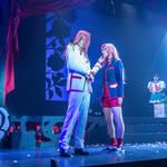ミュージカル「少女革命ウテナ」舞台写真3