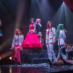 ミュージカル「少女革命ウテナ」舞台写真7