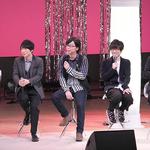 イケメンシリーズ総選挙1